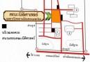 ประชาสัมพันธ์แจ้งเส้นทางและแผนที่จอดรถบริเวณสนามสอบที่ 2 คณะนิติศาสตร์ มหาวิทยาลัยขอนแก่น วันที่ 15 มิถุนายน และ 16 มิถุนายน 2560