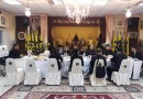 ประชุมคณะกรรมการประจำคณะ ครั้งที่ 6/2560